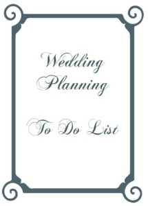 Wedding Planning for a Short Engagement - Kasper Creations - Waco ...