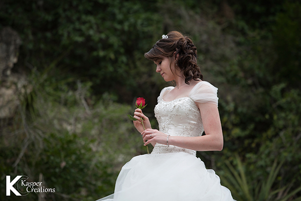 San Antonio Wedding Photographer | Ciara\'s Bridals