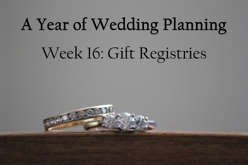 Gifts For A Wedding Planner: Wedding Planning